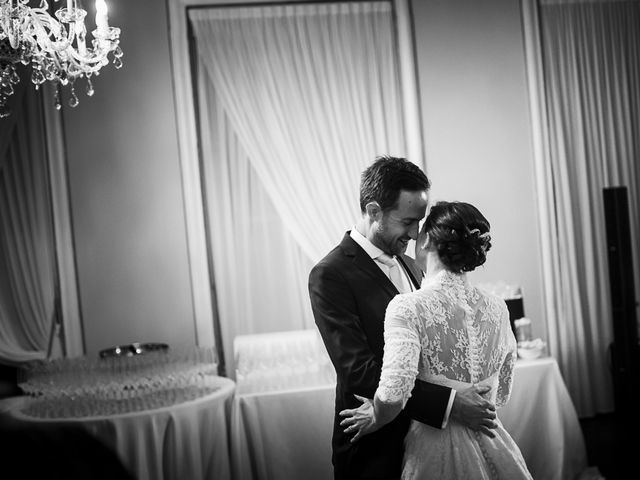Il matrimonio di Andrea e Ingrid a Briosco, Monza e Brianza 2