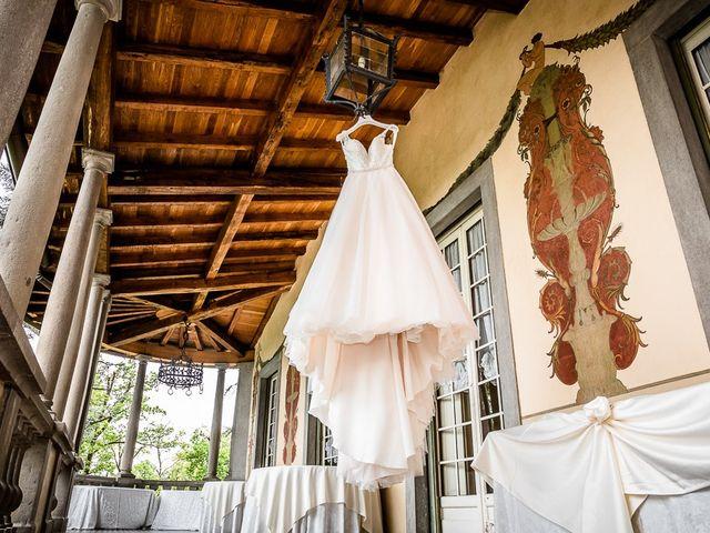 Il matrimonio di Davide e Clarissa a Bergamo, Bergamo 3