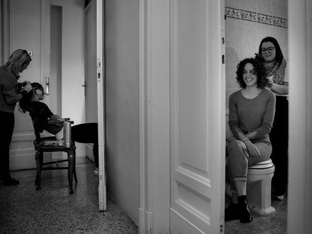 Il matrimonio di Davide e Clarissa a Bergamo, Bergamo 4