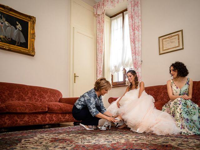 Il matrimonio di Davide e Clarissa a Bergamo, Bergamo 15