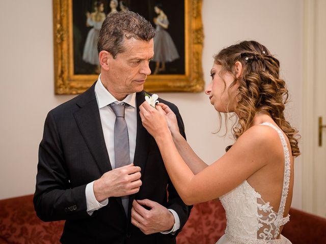 Il matrimonio di Davide e Clarissa a Bergamo, Bergamo 17