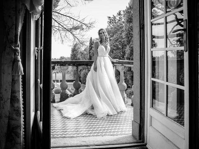 Il matrimonio di Davide e Clarissa a Bergamo, Bergamo 18
