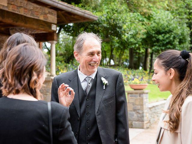 Il matrimonio di Davide e Clarissa a Bergamo, Bergamo 27