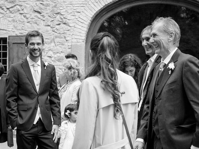 Il matrimonio di Davide e Clarissa a Bergamo, Bergamo 30