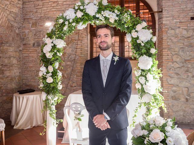 Il matrimonio di Davide e Clarissa a Bergamo, Bergamo 31