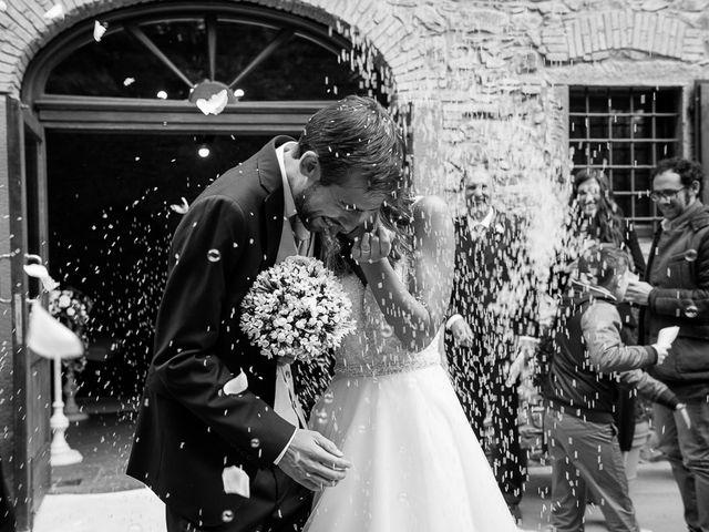 Il matrimonio di Davide e Clarissa a Bergamo, Bergamo 40