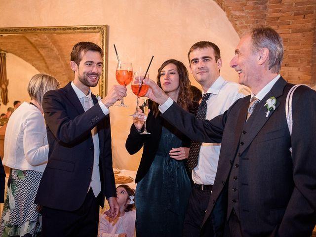Il matrimonio di Davide e Clarissa a Bergamo, Bergamo 43