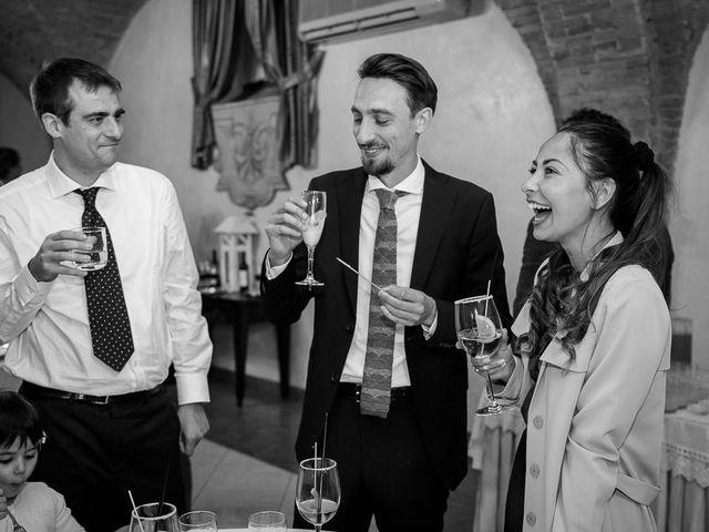 Il matrimonio di Davide e Clarissa a Bergamo, Bergamo 47