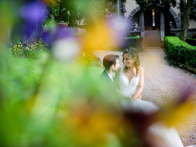 Il matrimonio di Davide e Clarissa a Bergamo, Bergamo 49