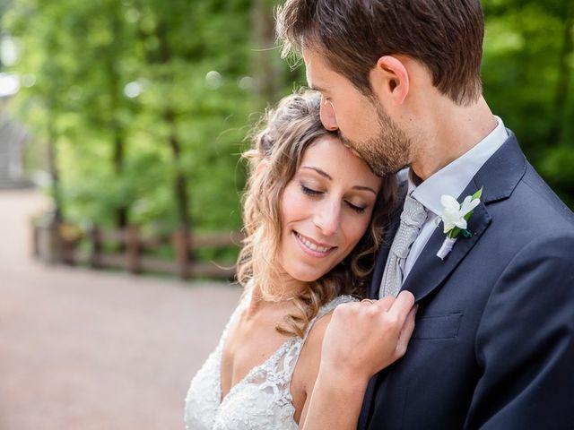 Il matrimonio di Davide e Clarissa a Bergamo, Bergamo 1