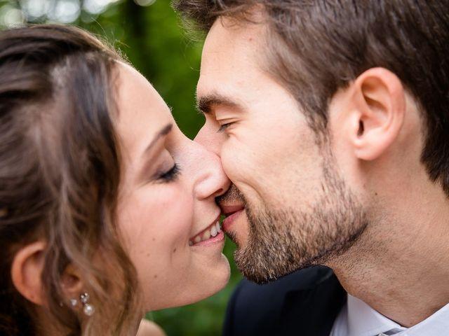 Il matrimonio di Davide e Clarissa a Bergamo, Bergamo 57