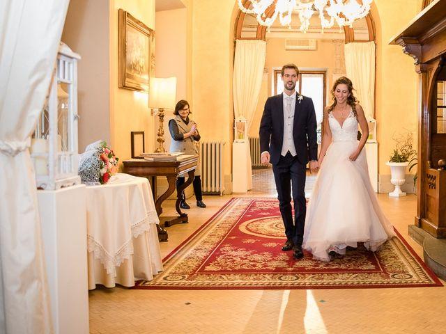 Il matrimonio di Davide e Clarissa a Bergamo, Bergamo 60