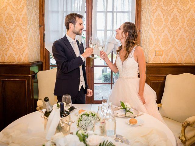 Il matrimonio di Davide e Clarissa a Bergamo, Bergamo 66
