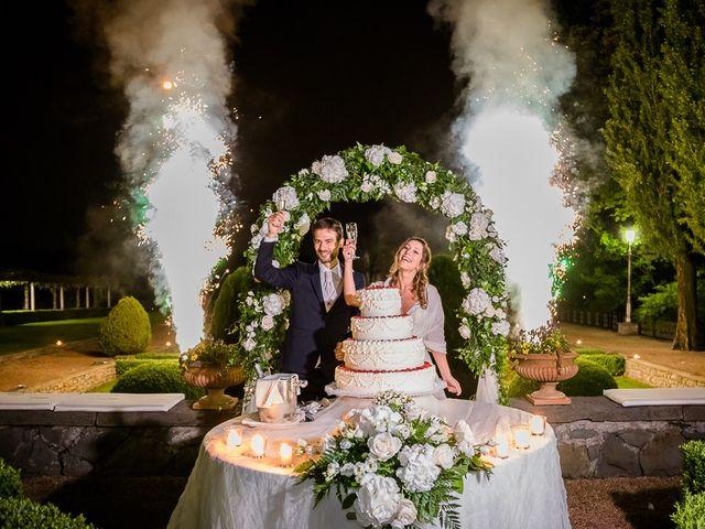 Il matrimonio di Davide e Clarissa a Bergamo, Bergamo 69