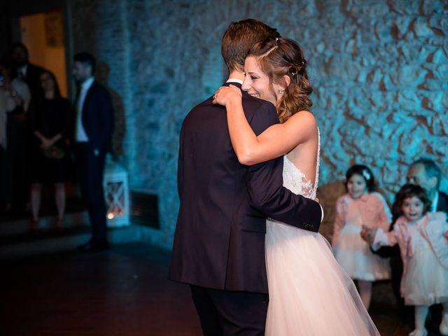 Il matrimonio di Davide e Clarissa a Bergamo, Bergamo 71