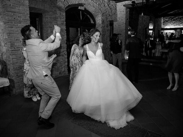 Il matrimonio di Davide e Clarissa a Bergamo, Bergamo 73