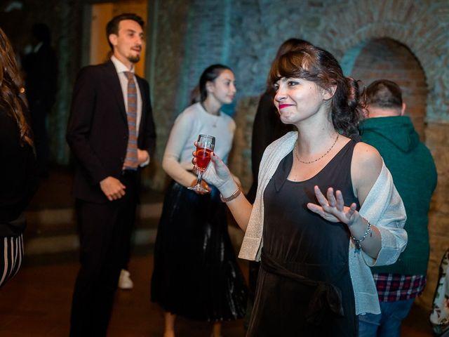 Il matrimonio di Davide e Clarissa a Bergamo, Bergamo 75