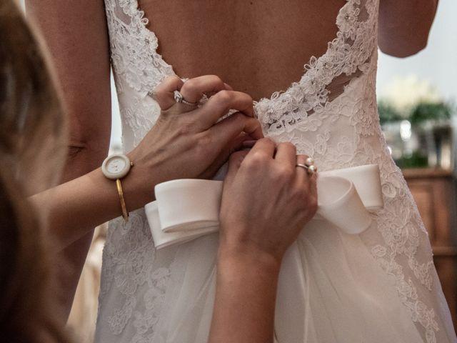 Il matrimonio di Luca e Valentina a Prato, Prato 4
