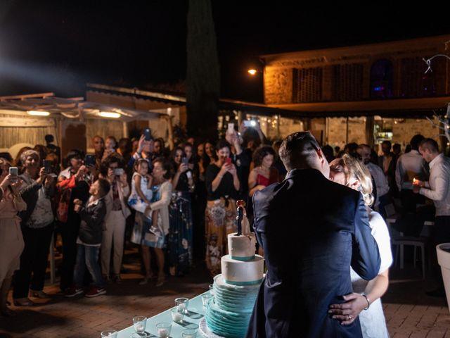 Il matrimonio di Luca e Valentina a Prato, Prato 18