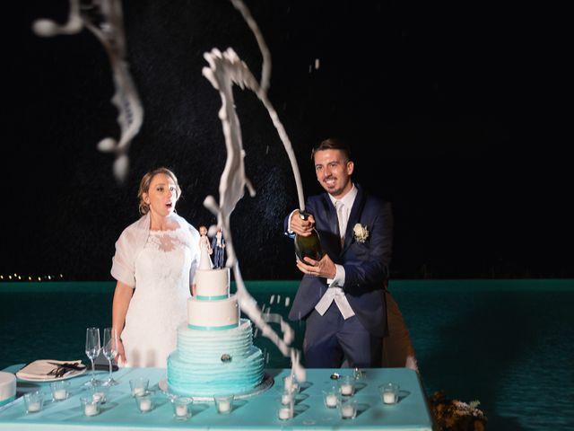 Il matrimonio di Luca e Valentina a Prato, Prato 19