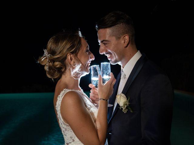 Il matrimonio di Luca e Valentina a Prato, Prato 20