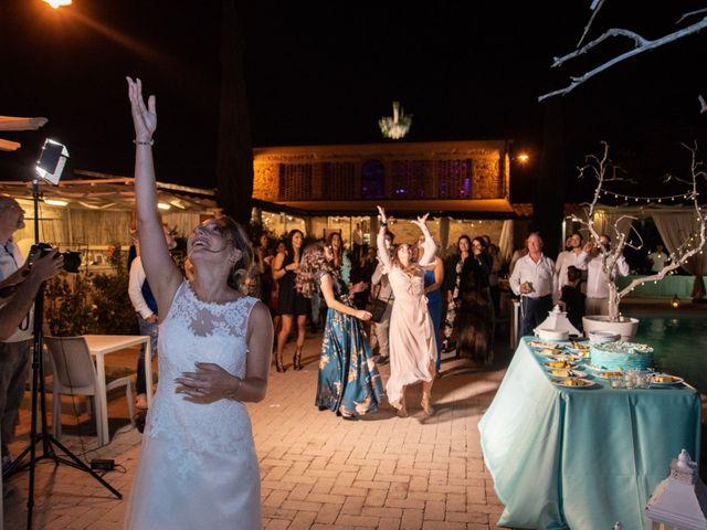 Il matrimonio di Luca e Valentina a Prato, Prato 22