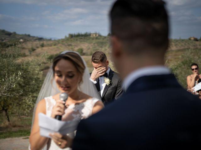 Il matrimonio di Luca e Valentina a Prato, Prato 32