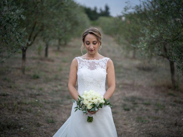 Il matrimonio di Luca e Valentina a Prato, Prato 36