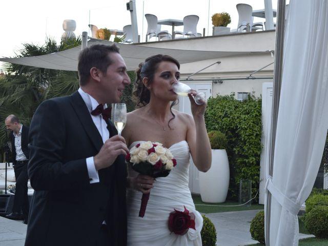 Il matrimonio di Daniela e Luigi a Napoli, Napoli 2