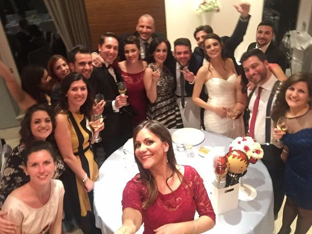 Il matrimonio di Daniela e Luigi a Napoli, Napoli 3