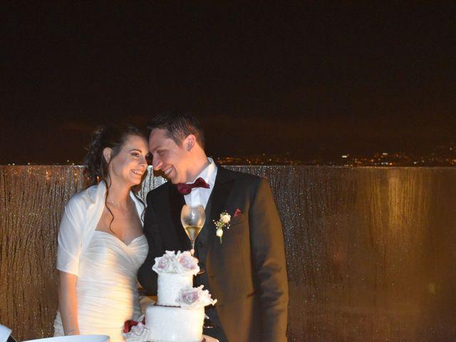 Il matrimonio di Daniela e Luigi a Napoli, Napoli 6