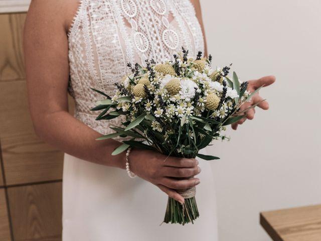 Il matrimonio di Sean e Micaela a Gallipoli, Lecce 23