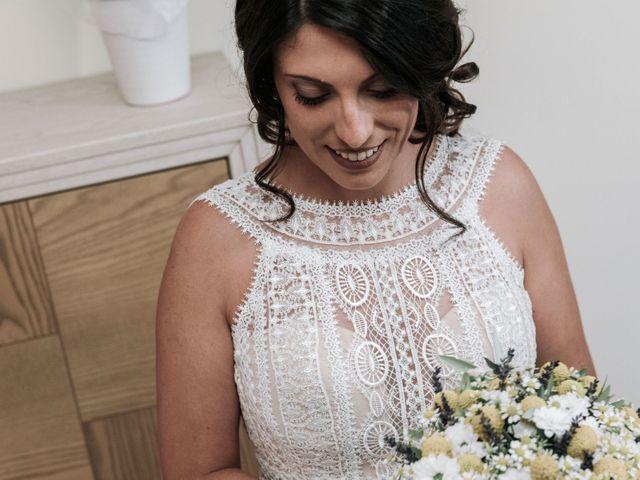 Il matrimonio di Sean e Micaela a Gallipoli, Lecce 24
