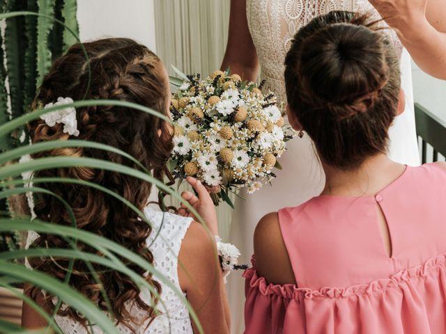 Il matrimonio di Sean e Micaela a Gallipoli, Lecce 28