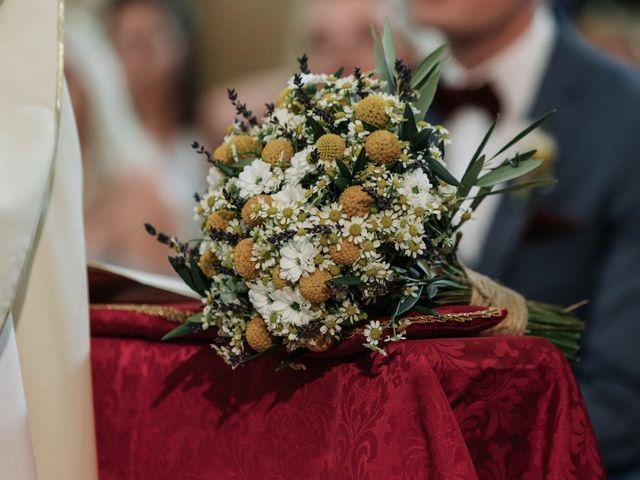 Il matrimonio di Sean e Micaela a Gallipoli, Lecce 37