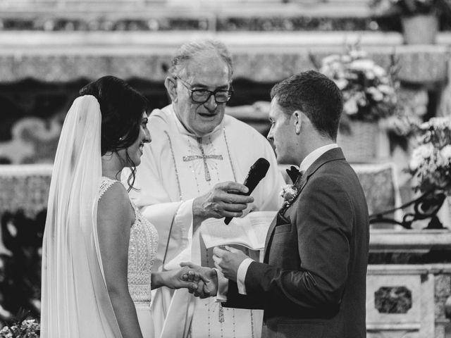 Il matrimonio di Sean e Micaela a Gallipoli, Lecce 39