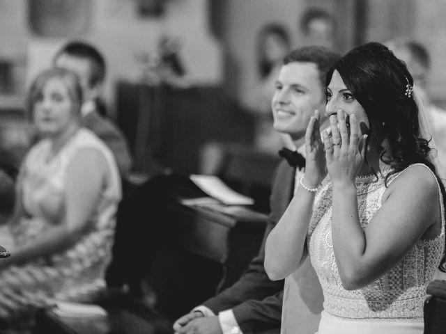 Il matrimonio di Sean e Micaela a Gallipoli, Lecce 44