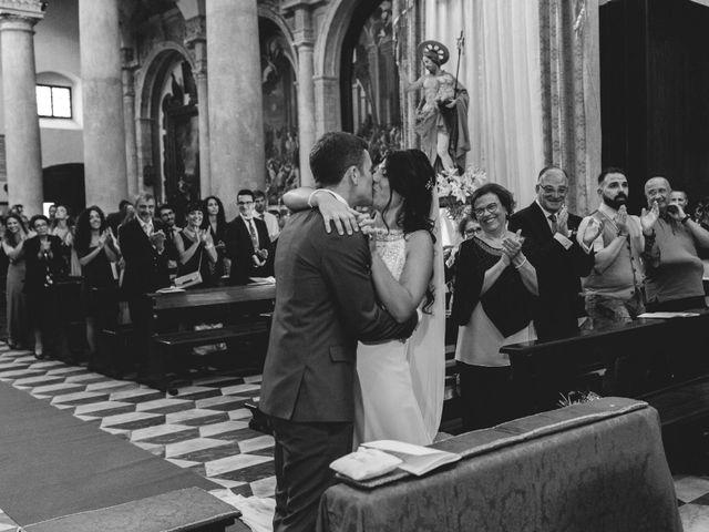 Il matrimonio di Sean e Micaela a Gallipoli, Lecce 47