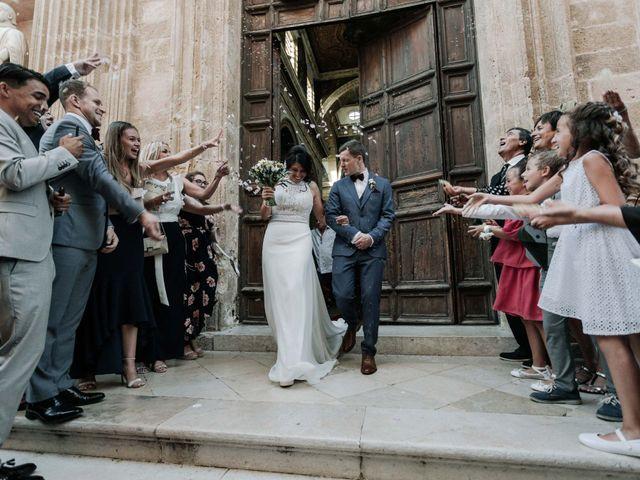 Il matrimonio di Sean e Micaela a Gallipoli, Lecce 48