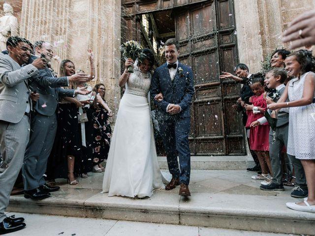 Il matrimonio di Sean e Micaela a Gallipoli, Lecce 49