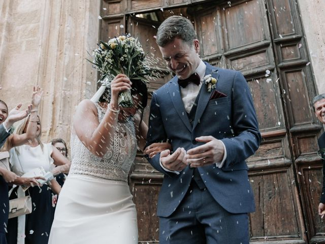 Il matrimonio di Sean e Micaela a Gallipoli, Lecce 50