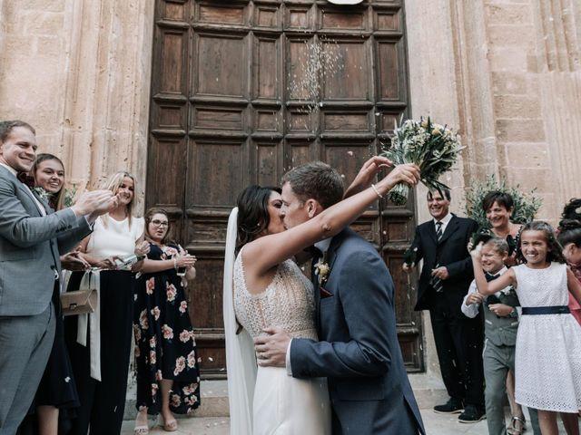 Il matrimonio di Sean e Micaela a Gallipoli, Lecce 51