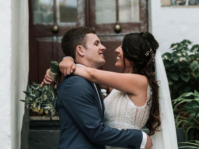 Il matrimonio di Sean e Micaela a Gallipoli, Lecce 54