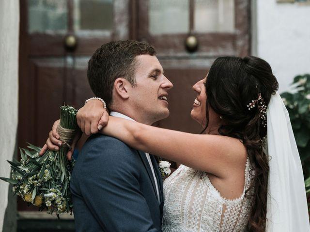 Il matrimonio di Sean e Micaela a Gallipoli, Lecce 55