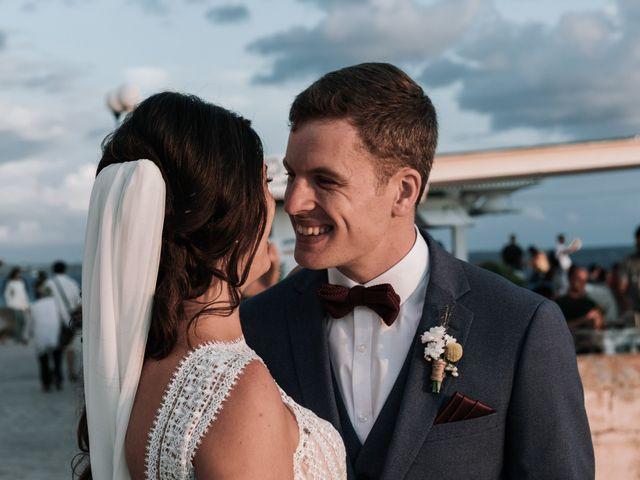 Il matrimonio di Sean e Micaela a Gallipoli, Lecce 59