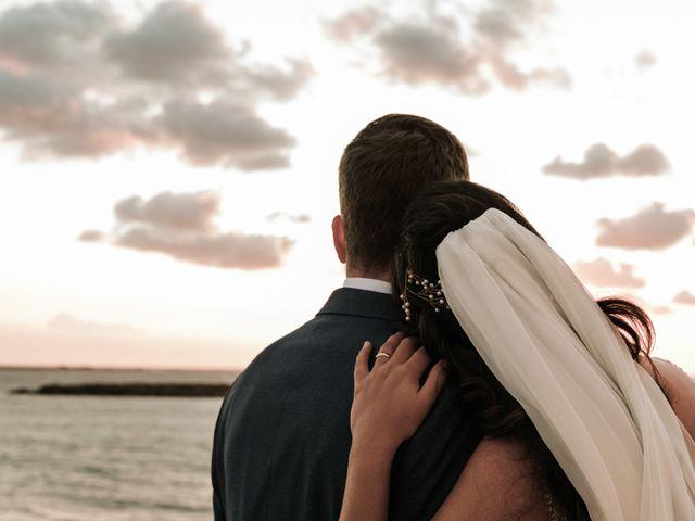 Il matrimonio di Sean e Micaela a Gallipoli, Lecce 61