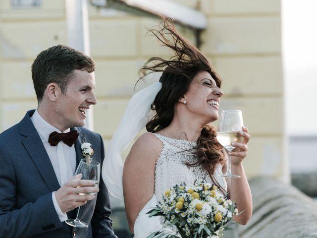 Il matrimonio di Sean e Micaela a Gallipoli, Lecce 65