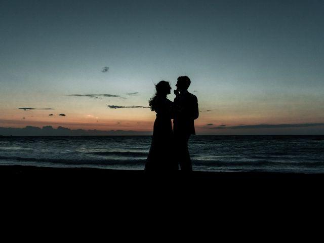 Il matrimonio di Sean e Micaela a Gallipoli, Lecce 68