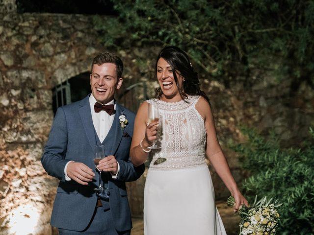 Il matrimonio di Sean e Micaela a Gallipoli, Lecce 72