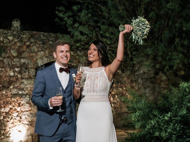 Il matrimonio di Sean e Micaela a Gallipoli, Lecce 73
